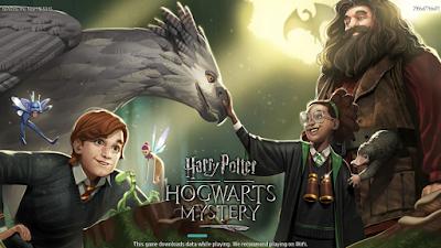 Harry Potter Hogwarts Mystery Ver.1.19.0 MOD APK
