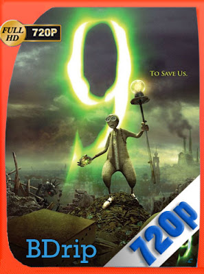 Número 9(2009) 1080p BDRip Dual Audio Latino-Inglés[GoogleDrive] DizonHD