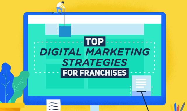 Top digital marketing tips for franchises
