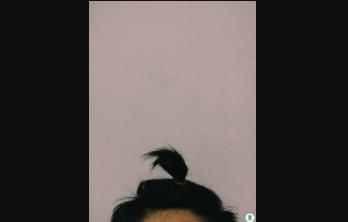 Nama Filter IG Kuncir Rambut