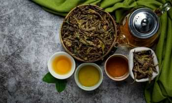 Chinese Oolong Tea Process, Flavors, Heath Benefits (2021) USA
