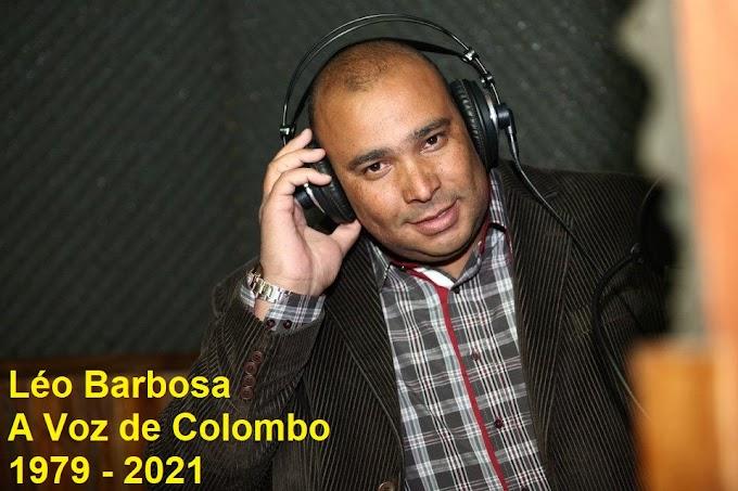 LUTO - Colombo Perdeu Sua Voz, Léo Barbosa