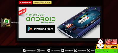 Aplikasi Poker Uang Asli Untuk Android Online Terbaik