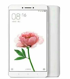 Harga dan Spesifikasi Xiaomi Mi Max 2 beserta kelebihan yang dimiliki