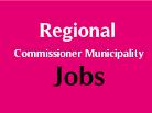 Regional Commissioner Municipalities, Surat Recruitment for Various Posts 2020