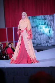 Gaun Pengantin Modern Wanita Gemuk