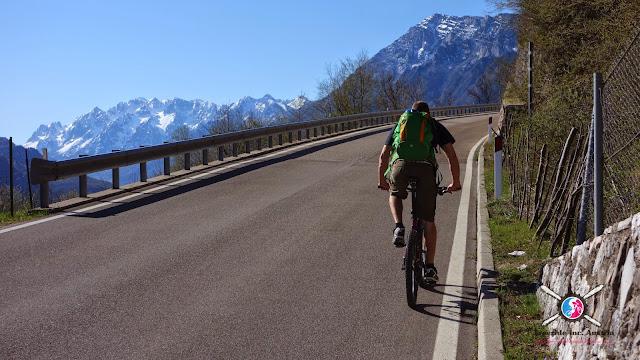 Biketouren Rovereto