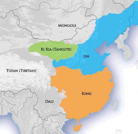 Jin (Chin) Dynasty