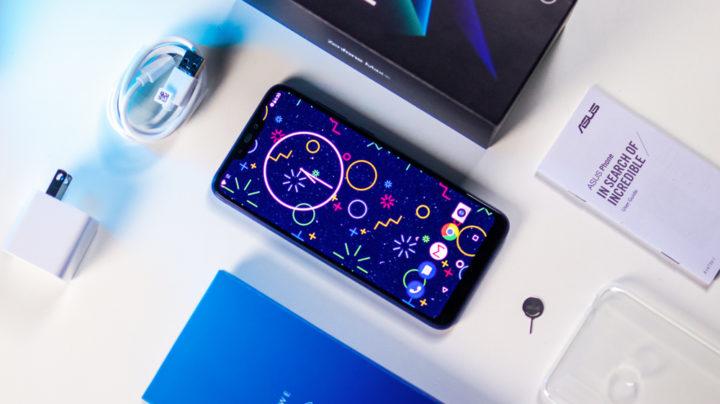 Review ASUS Zenfone Max M2 (ZB633KL), smartphone gaming terjangkau dengan Snapdragon 632 yang nyaman digunakan untuk harian atau gaming.