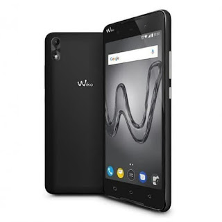 Official Firmware Wiko ROBBY 2 Qualcomm
