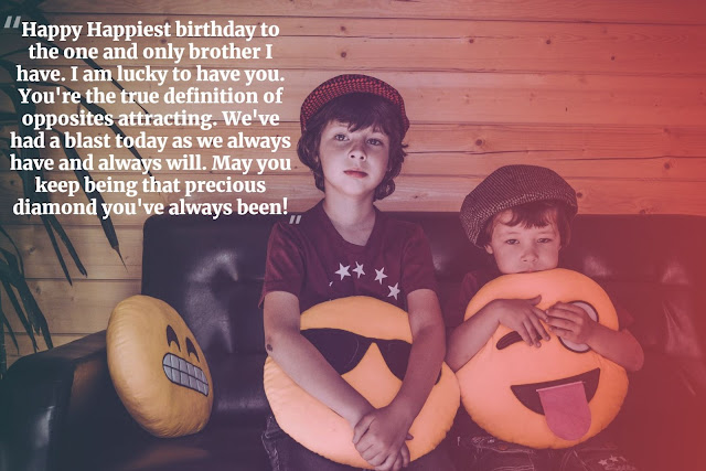 funny birthday wishes for brother image2