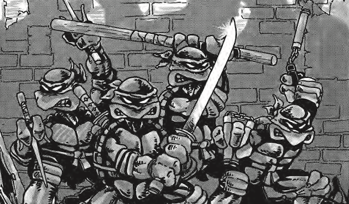 Poder Tortugoso: 'Tortugas Ninja', la serie original