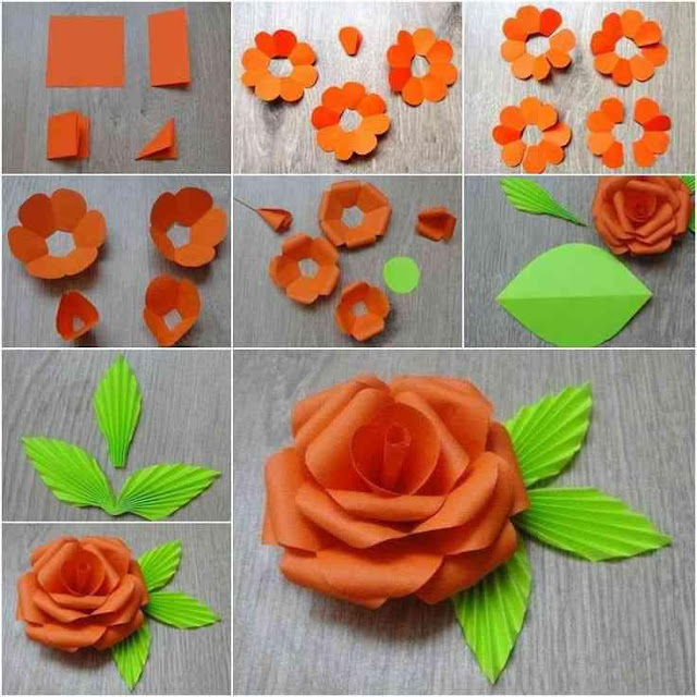 easy paper quilling