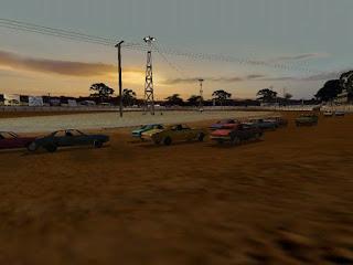 Dirt Track Racing - Australia Full Game Download