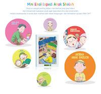 Promo Mushaf Maqamat For Kids