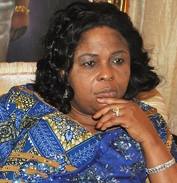More Furore Over Patience's Mysterious $175m In Skye Bank Account
