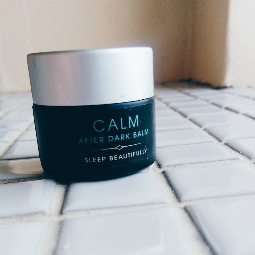 Kiss The Moon Calm After Dark Balm
