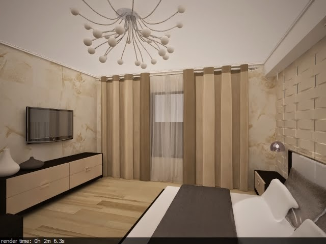 design interior dormitor quartos planejados