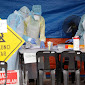 Virus Corona: Malaysia Bersiap untuk Hadapi 'Skenario Terburuk'