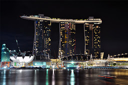 Awesome Tourist Attraction to Go for Holiday in Singapore