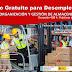 CURSO GRATUITO de organización y gestión de almacenes | feb