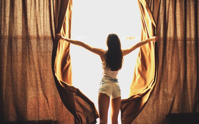 Güne Enerjik Başlamak İçin 5 Tavsiye