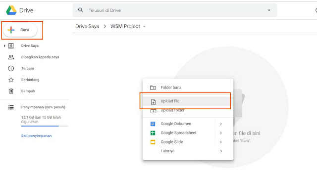 Cara Convert PPT ke Google Slides dengan Mudah