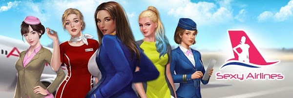 Sexy Airlines MOD APK