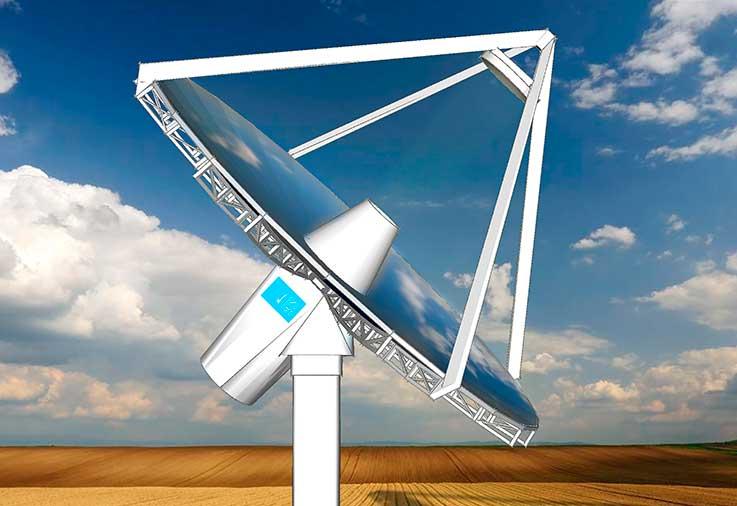 مكونات انظمة محركات الطاقة الشمسية
