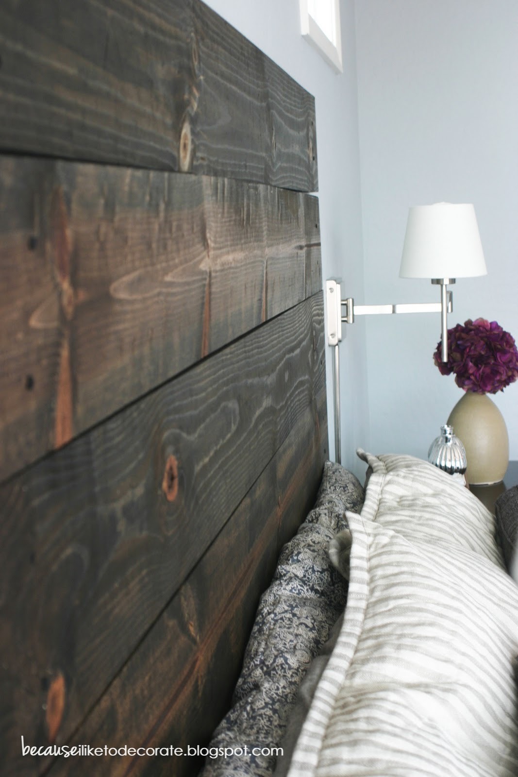 Surprise A Mini Bedroom Makeover Because I Like To
