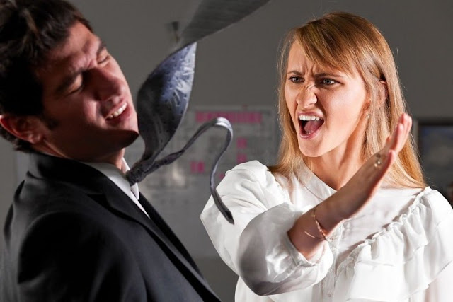 How to avoid fighting in an relationship