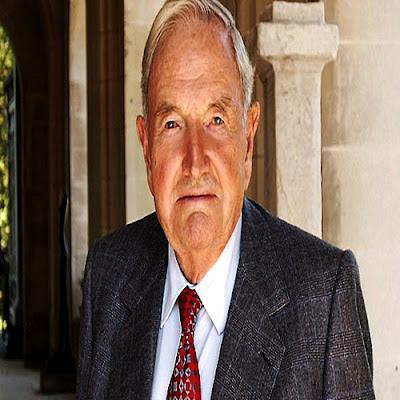 Família Rockefeller: Illuminatis que governam o planeta