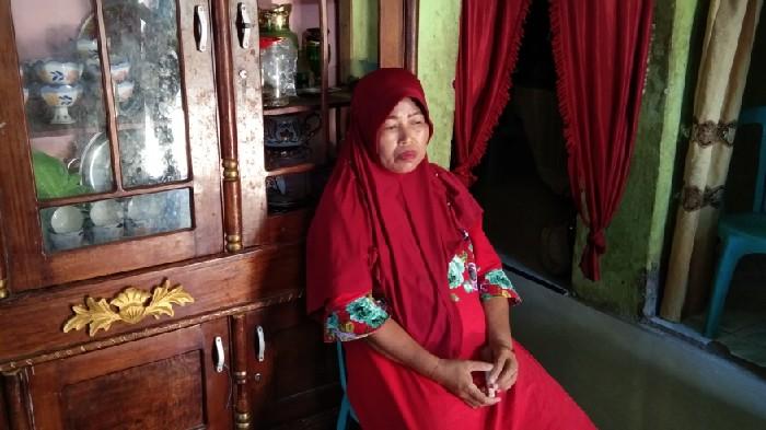 Kisah Sedih Warga Pattongko Penerima Asuransi Nelayan