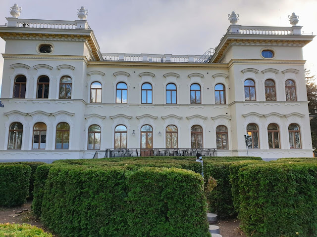 Museo Milavida Tampereella