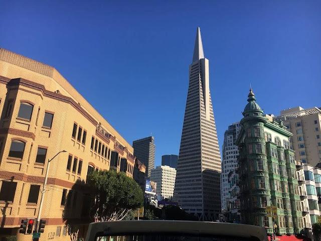 São Francisco - Califórnia - EUA