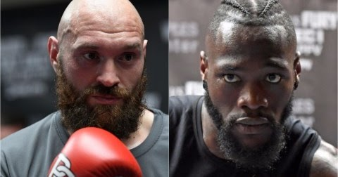 Pacquiao Tips Deontay Wilder Over Fury In Rematch, Compares Him With Mike Tyson