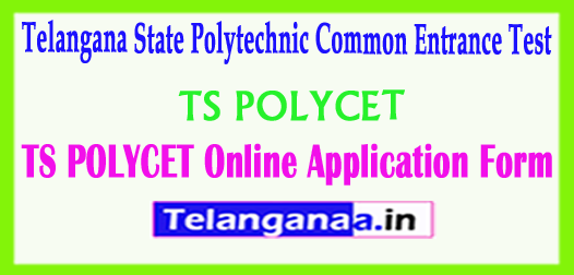 TS POLYCET CEEP Notification 2018 Online Application Form