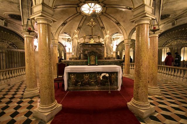 Basilica di Sant'Andrea-Mantova