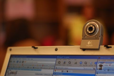 Google Chrome Inbuilt Flash player allows Webcam Hacking
