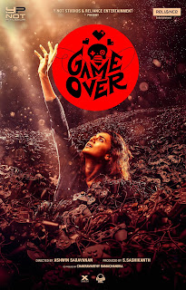 Game Over 2019 Tamil 480p HDRip 400MB With Subtitle
