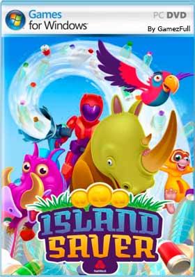Island Saver (2020) PC Full Español