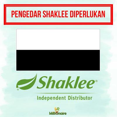 Pengedar Shaklee Pahang