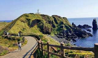 Seopjikoji, Jeju Island