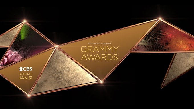 BURNA BOY NOMINATED FOR THE 2021 GRAMMY AWARD | SEE Complete Nominees List