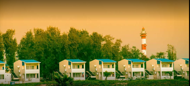 haritha beach resort kakinada