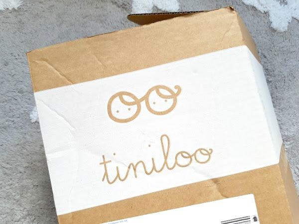La Box Tiniloo d'Octobre : parfaite !