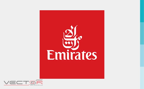 Emirates Airlines Logo - Download Vector File SVG (Scalable Vector Graphics)
