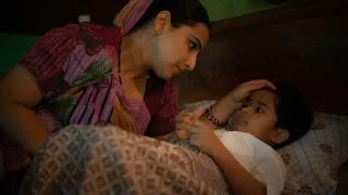 vidya balan's short film 'natkhat' is must watch for parents and teachers