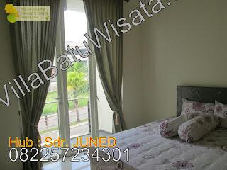 Villa Di Batu Dekat Alun - Alun Kota Batu | Villa Batos | Villa Batu Wisata