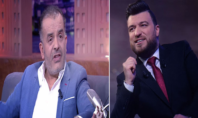 محمد الجبالي يتهم الهادي زعيم بافتعال مشاكل بينه وبين صابر الرباعي
